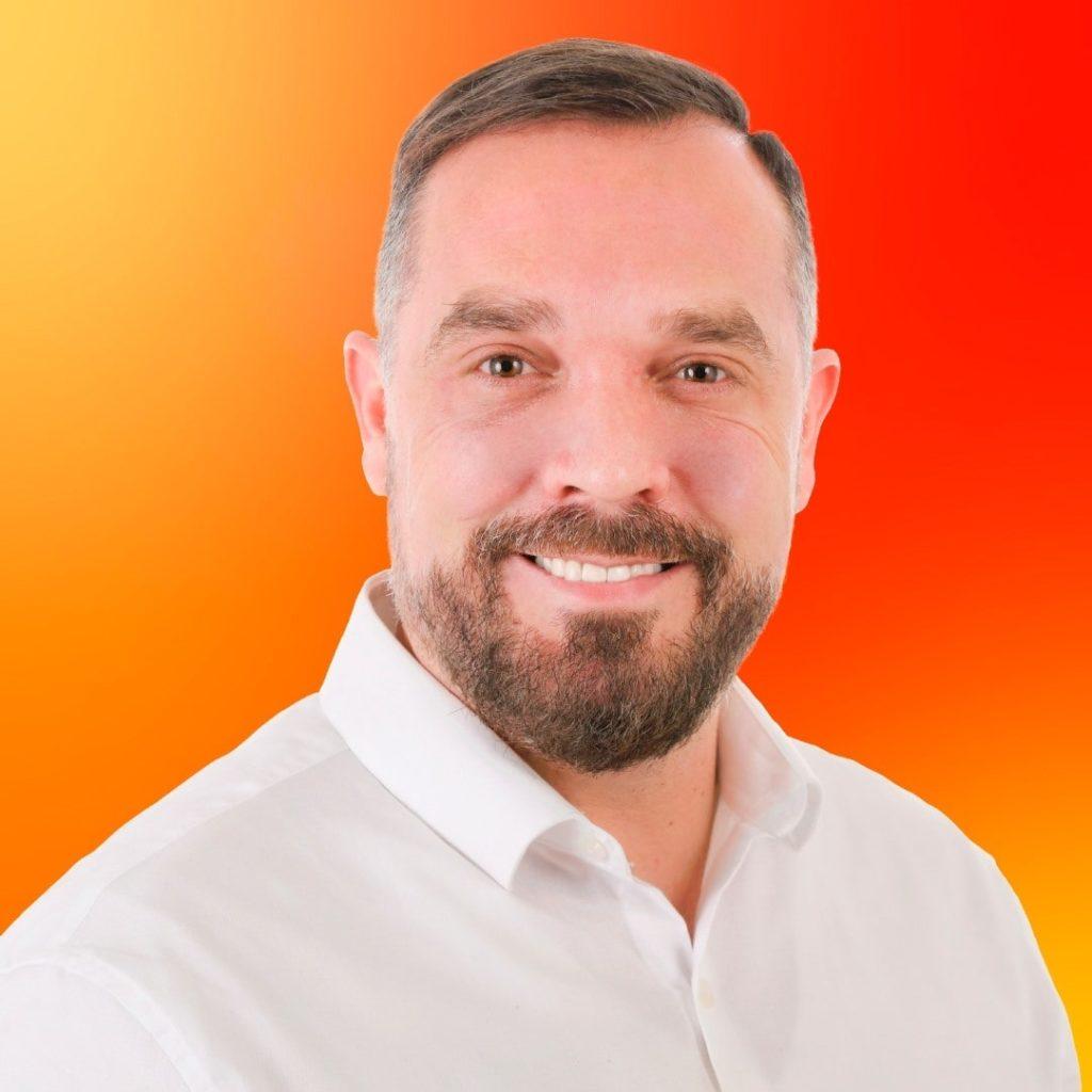 Carlos Leon Garcia diputado de Movimiento Ciudadano