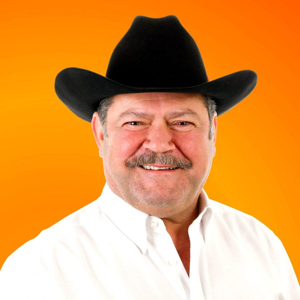 Javier Ruiz Love, candidato a diputado de Movimiento Ciudadano Sonora
