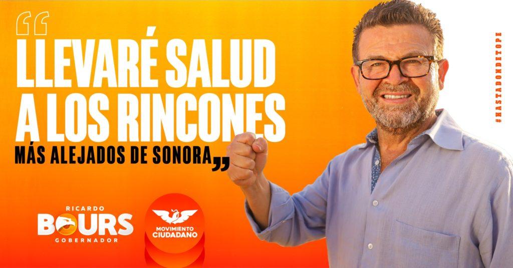 Banner propuesta de salud Ricardo Bours